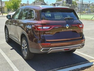 2020 Renault Koleos HZG MY20 Zen X-tronic Maroon Red 1 Speed Constant Variable Wagon
