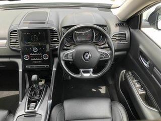 2019 Renault Koleos HZG MY20 Zen X-tronic White 1 Speed Constant Variable Wagon