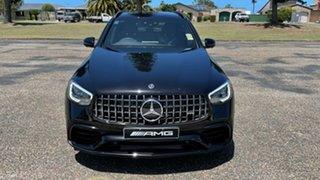 2020 Mercedes-Benz GLC-Class X253 800+050MY GLC63 AMG SPEEDSHIFT MCT 4MATIC+ S.