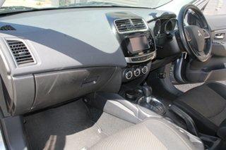 2014 Mitsubishi ASX XB MY15 LS (4WD) 6 Speed Automatic Wagon