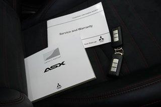 2019 Mitsubishi ASX XC MY19 LS 2WD Grey 6 Speed Constant Variable Wagon