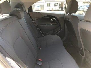 2016 Kia Rio UB MY16 S 4 Speed Sports Automatic Hatchback