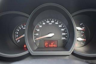 2014 Kia Rio UB MY14 S Grey 4 Speed Sports Automatic Hatchback