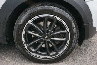 2016 Mini Countryman R60 MY15 Cooper D White 6 Speed Sports Automatic Wagon