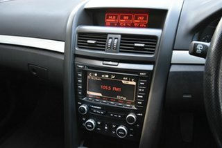 2009 Holden Commodore VE MY10 SS V Sportwagon Special Edition Red 6 Speed Sports Automatic Wagon