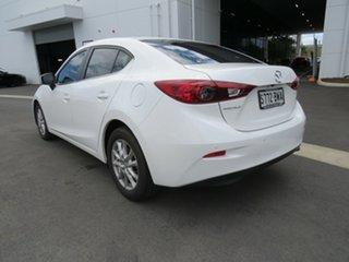 2018 Mazda 3 Touring SKYACTIV-Drive Sedan