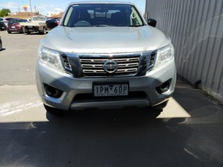 2018 Nissan Navara D23 S3 SL 7 Speed Sports Automatic Utility.