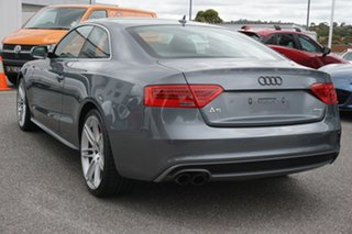 2013 Audi A5 8T MY13 S Tronic Quattro Grey 7 Speed Sports Automatic Dual Clutch Coupe