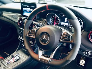 2019 Mercedes-Benz CLA-Class X117 809MY CLA45 AMG Shooting Brake SPEEDSHIFT DCT 4MATIC Grey 7 Speed