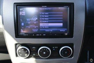 2014 Tata Xenon Red 5 Speed Manual Utility