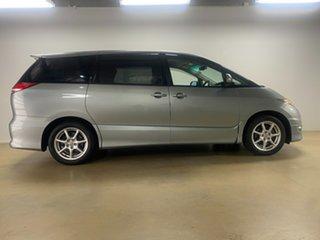 2006 Toyota Estima Grey 6 Speed Automatic Van.