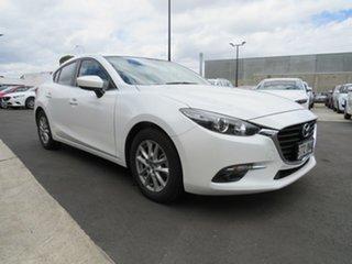 2018 Mazda 3 Touring SKYACTIV-Drive Sedan.