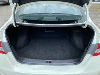 2014 Nissan Pulsar B17 ST /cloth 1 Speed Constant Variable Sedan