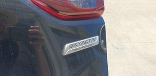 2017 Mazda CX-3 DK2W7A sTouring SKYACTIV-Drive Black 6 Speed Sports Automatic Wagon