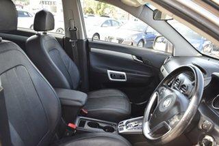 2013 Holden Captiva CG MY13 5 LTZ Bronze 6 Speed Sports Automatic Wagon