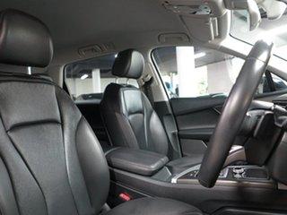 2016 Audi Q7 4M MY17 TDI Tiptronic Quattro Black 8 Speed Sports Automatic Wagon