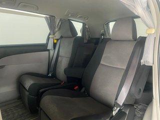 2006 Toyota Estima Grey 6 Speed Automatic Van