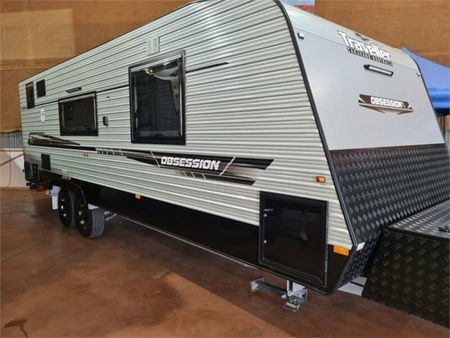 Used Traveller Bellevue, 2018 Traveller OBSESSION