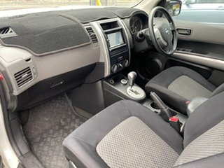 2007 Nissan X-Trail T31 ST (4x4) White 6 Speed CVT Auto Sequential Wagon
