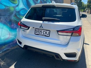 2020 Mitsubishi ASX XD MY21 LS 2WD Starlight 1 Speed Constant Variable Wagon