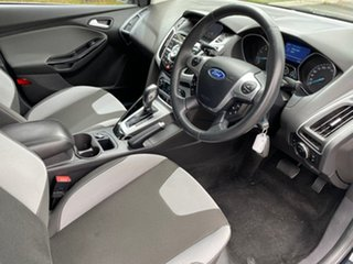 2014 Ford Focus LW MkII Sport PwrShift Black 6 Speed Sports Automatic Dual Clutch Hatchback