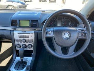 2008 Holden Commodore VE Omega Sandstorm 4 Speed Automatic Sedan