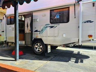 2011 Coromal Magnum Caravan.