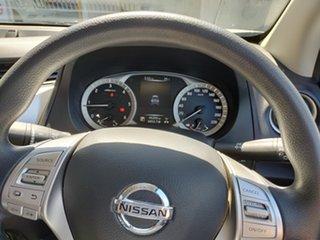 2018 Nissan Navara D23 S3 SL 7 Speed Sports Automatic Utility