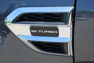 2019 Ford Everest UA II 2020.25MY Titanium Grey 10 Speed Sports Automatic SUV