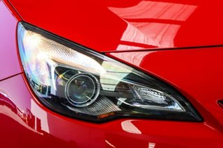 2015 Holden Astra PJ VXR 6 Speed Manual Hatchback