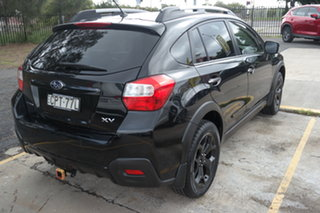 2012 Subaru XV G4X MY12 2.0i-S AWD Black 6 Speed Manual Wagon