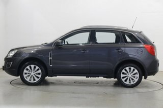 2015 Holden Captiva CG MY15 5 LT Dark Grey 6 Speed Sports Automatic Wagon.