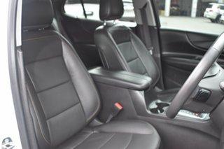 2017 Holden Equinox EQ MY18 LTZ FWD White 9 Speed Sports Automatic Wagon