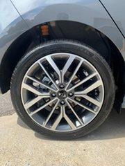 2020 Kia Rio YB MY21 GT-Line DCT Perennial Grey 7 Speed Sports Automatic Dual Clutch Hatchback.