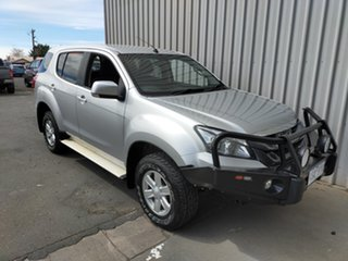 2015 Isuzu MU-X MY15 LS-U Rev-Tronic 4x2 5 Speed Sports Automatic Wagon.