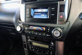 2013 Toyota Landcruiser Prado KDJ150R 11 Upgrade GXL (4x4) Graphite 5 Speed Sequential Auto Wagon