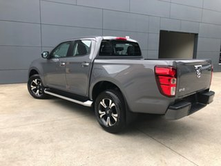 2020 Mazda BT-50 TFR40J XTR 4x2 Concrete Grey 6 Speed Sports Automatic Utility
