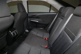 2015 Toyota Aurion GSV50R Sportivo Diamond White 6 Speed Sports Automatic Sedan