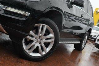 2013 Mercedes-Benz GL350 BlueTec X166 Black 7 Speed Automatic Wagon.