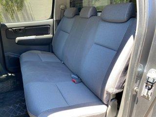 2013 Toyota Hilux KUN26R MY12 SR5 Double Cab Grey 5 Speed Manual Utility