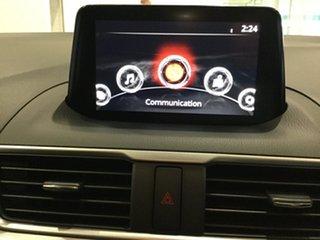 2016 Mazda 3 BN5478 Maxx SKYACTIV-Drive White 6 Speed Sports Automatic Hatchback