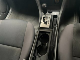 2007 Mazda 3 BK MY06 Upgrade Neo Blue 4 Speed Auto Activematic Sedan