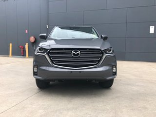 2020 Mazda BT-50 TFR40J XTR 4x2 Concrete Grey 6 Speed Sports Automatic Utility.