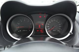 2014 Mitsubishi Lancer CJ MY15 ES Sport Black 5 Speed Manual Sedan.