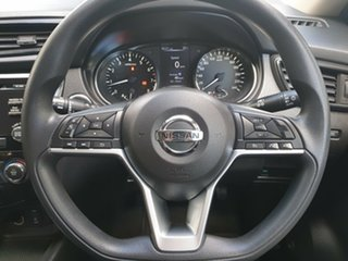 2020 Nissan X-Trail T32 Series III MY20 ST X-tronic 2WD Brilliant Silver 7 Speed Constant Variable