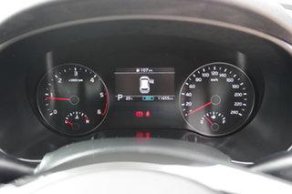 2019 Kia Sportage QL MY20 GT-Line AWD White Pearl 8 Speed Sports Automatic Wagon