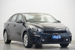 2019 Kia Cerato BD MY19 S Blue 6 Speed Sports Automatic Sedan