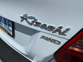 2010 Suzuki Kizashi FR Sport AWD White 6 Speed Constant Variable Sedan