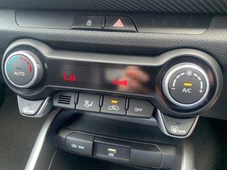 2020 Kia Rio YB MY21 GT-Line DCT Perennial Grey 7 Speed Sports Automatic Dual Clutch Hatchback