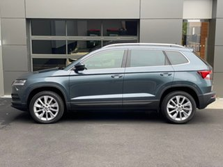 2020 Skoda Karoq NU MY20.5 110TSI DSG FWD Grey 7 Speed Sports Automatic Dual Clutch Wagon